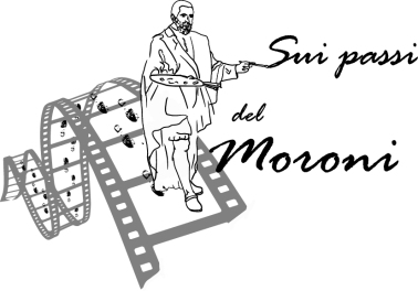 sui passi del moroni logo